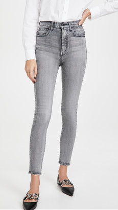 Moussy Carmel Rebirth Skinny High Jeans