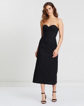 MLM Label Venere Midi Dress