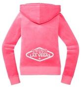 Juicy Couture Destinations Jacket - Las Vegas