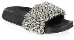 Alexander Wang Suki Rings Sandals