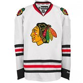 Reebok Chicago Blackhawks Premier Replica Road NHL Hockey Jersey