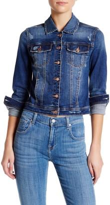 Kensie Forever Denim Jacket