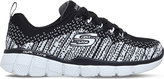 Skechers Equalizer 2.0 Perfect Game Trainers 4-10 Years