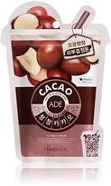 MEDIHEAL Cacao Ade Mask - Set of 10