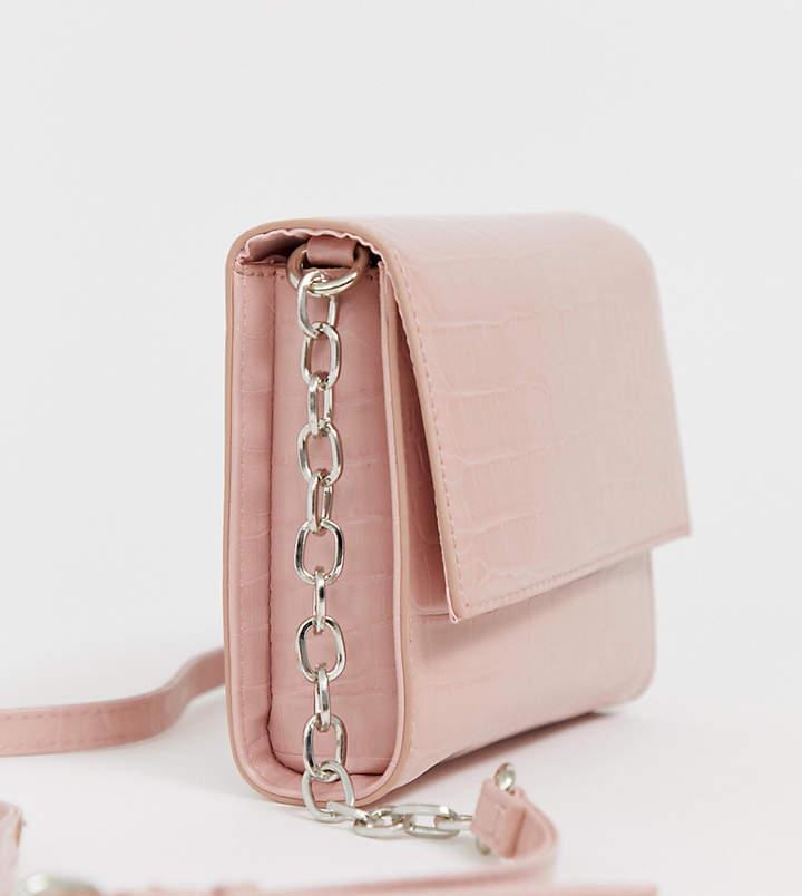 a32de10cbeacf Bershka Bags For Women - ShopStyle UK