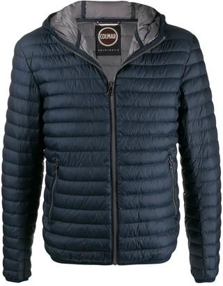 Colmar Zipped Long-Sleeve Jacket