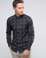 Selected Homme Smart Shirt In Check