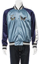 Valentino Camubutterfly Souvenir Jacket w/ Tags