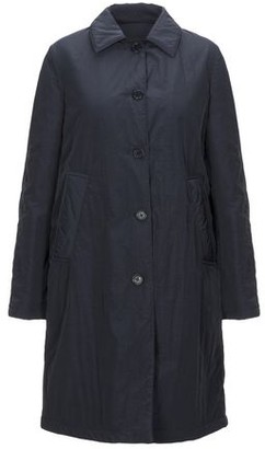 Aquarama Overcoat
