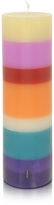 Missoni Home Flame Totem Candle