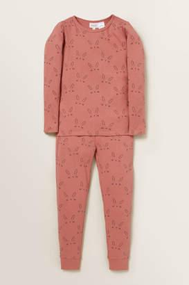Seed Heritage Bunny Ears Pyjamas