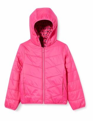 Name It Girl's Nmfmumi Jacket Pb