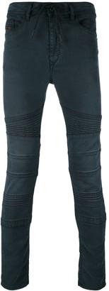 Diesel Bakarine ribbed jeans