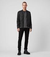 AllSaints Colt Leather Jacket