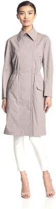 Nina Ricci Women's Cinched Waist Coat
