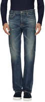 Golden Goose Deluxe Brand Denim pants - Item 42587275