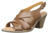 Dr. Scholl's Women's Carrilynne Heeled Sandal.