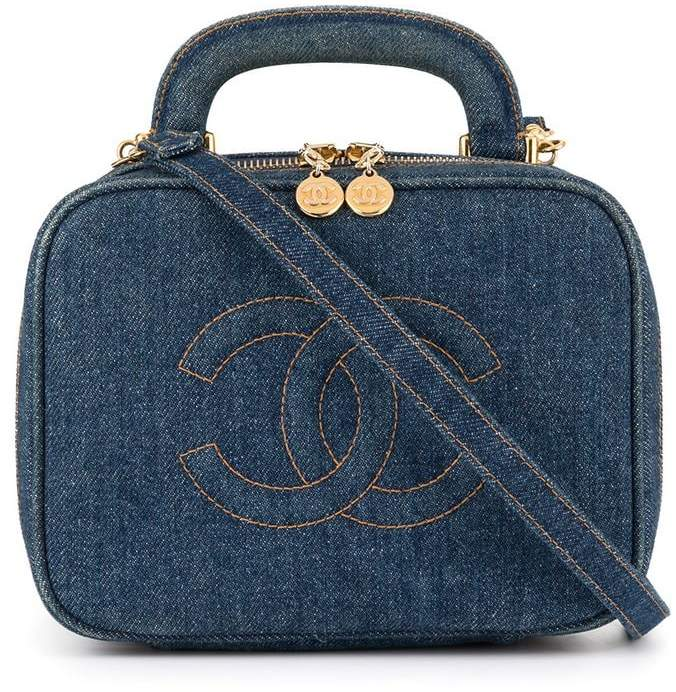 457381d939df Chanel Bags & Cases - ShopStyle Canada