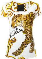 Philipp Plein Jeanna T-shirt - women - Cotton - M