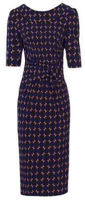 Dorothy Perkins Womens *Jolie Moi Multi Colour Royal Bodycon Dress, Multi Colour