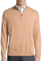 Claiborne Long-Sleeve Thermolite Pullover Sweater