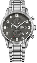 HUGO BOSS Men's Aeroliner Watch