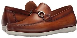Magnanni Marbella (Cuero) Men's Shoes