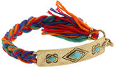 Lucky Brand - Prairie Sky Braided Bracelets