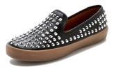 Rebecca Minkoff Kory Too Studded Sneakers
