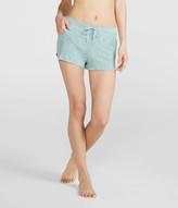 LLD Fuzzy Fleece Shorts