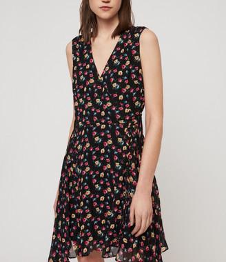 AllSaints Miller Kukio Dress