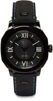 Fendi Black Selleria Watch