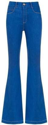 Tufi Duek flared jeans