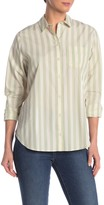 Madewell Tunic Shirt (Regular & Plus)