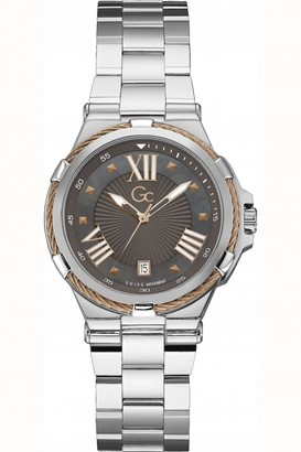 Gc Structura Cable Watch Y34006L5MF
