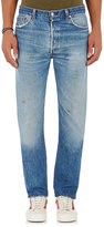 RE/DONE Men's Slim Straight Jeans