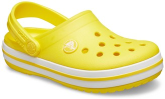 Crocs Crocband Boys' Clogs