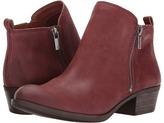 Lucky Brand Basel Women's Zip Boots