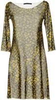Fisico Short dresses - Item 34723936