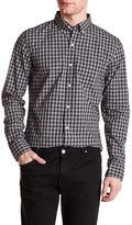 Bonobos Long Sleeve Solid Slim Fit Woven Shirt