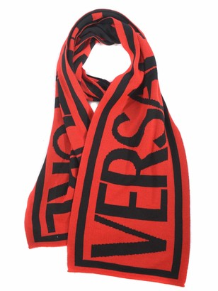 Versace Jeans Couture Scarf