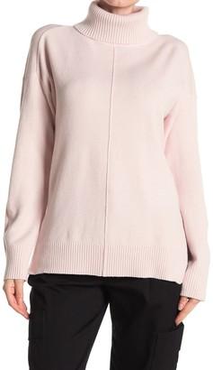 Cyrus Turtleneck Dolman Sweater
