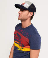 Superdry Cali Surf Trucker Cap