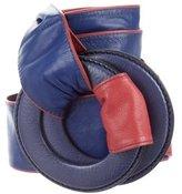 Fendi Wrap-Around Waist Belt