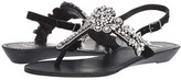 Yellow Box P-Vallen (Black) Women's Sandals