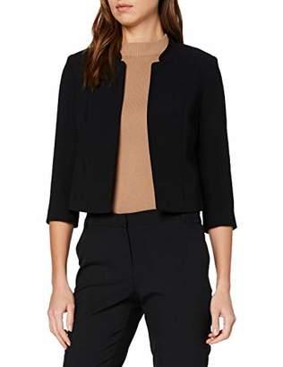 Comma Women's 81.002.54.2198 Suit Jacket