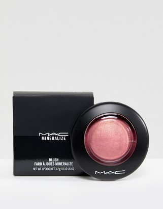 M·A·C MAC Mineralize Blush - Petal Power