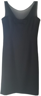 Georges Rech Black Dress for Women Vintage