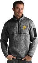 Antigua Men's Pittsburgh Pirates Fortune Pullover