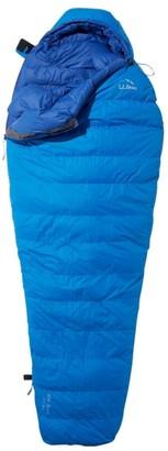 L.L. Bean L.L.Bean Down Sleeping Bag with DownTek, Mummy 20A